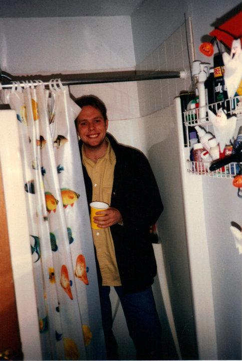 Shower 1990sa